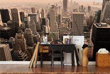 ✈ New York Memories ✈ /  Egyedülálló összeállítás, ami sajátos szemszögből mutatja be New York különböző arcait, a vártakat felülmúló művészi kifejezésekkel és elképzésekkel. Mr Perswall