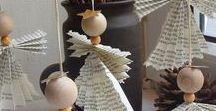Odkoukáno / origami, vystřihovánky