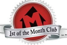 """First of the Month Club Winners / Win a free mortgage payment in the """"First of the Month Club""""  Financial Fitness is a priority for every household. It leads to better credit, lower costs and more savings. To help you get financially fit, McCue Mortgage is rewarding our customers who make their payments on or before the first of the month. Each month we receive your payment on time, we will automatically enter you in a monthly drawing for a free mortgage payment. We hope you win!  Learn more at http://www.mccuemortgage.com/"""