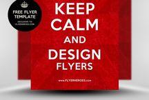 Flyer / Flyer, Locandine & Co.