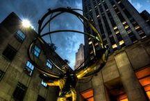 Deco Art and Sculpture