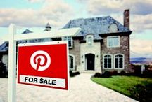 McCue Mortgage Pin it / Welcome to the McCue Mortgage Pin it Program.  Using the Pinterest social network, our realtor partners can share their home listings on the official McCue Mortgage page. This will allow you to access our thousands of online visitors and social media followers that interact with our community, daily. To learn more visit www.mccuemortgage.com/pinterest