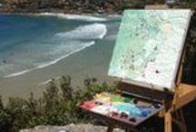Art I Love / Australian and international art.