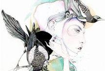 Illustration || INSPIRATION
