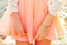 Outfits & Co || INSPIRATION
