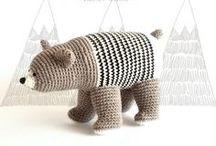 Knitting || IN·LOVE