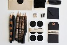 Stationery || IN·LOVE