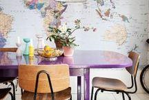 Lovely Maps || IN·LOVE
