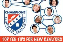 Champions School of Real Estate Blogs and Social News!