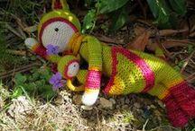 mignon crochet