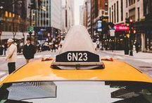 New York || CITY