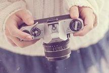 Cameras || IN·LOVE