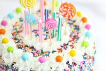 Party Ideas for the Girls / Birthday Parties for Girls