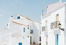 Spain || TRAVELLER