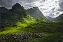 Scotland || TRAVELLER