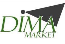 NEGOZIO ONLINE / DIMA MARKET è nato il 31 MARZO 2014. Nel nostro negozio troverai centinaia di prodotti  a prezzi da urlo!