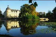 Le Patrimoine du Loire Layon / Découvrez le #patrimoine du #Loire #Layon!