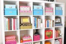 Store it, Organize it