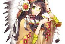 Anime (Girls)