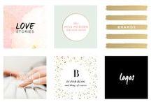 Branding || INSPIRATION
