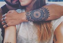 Tattoos ideas!