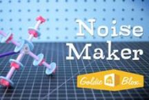 BloxShop / Get creative with your GoldieBlox and keep building with these new ideas! / by GoldieBlox