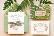 Eli´s Wedding CARD Inspiration / wedding card inspiration