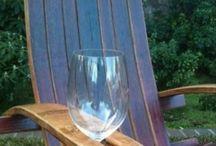 Atelier DIY autour du vin / Des idées déco autour du vin