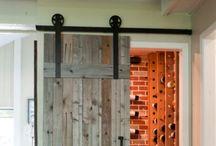 Les Caves à vin / Des caves à vin sous toutes les coutures