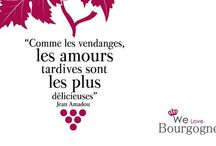 Vins et citations