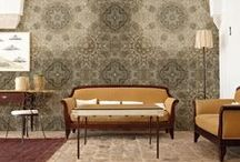 Persian sand / I design wallpapers. They are for sale. You can write me a message to receive more details.