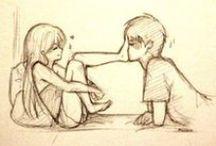 Anime (Girls & Boys)