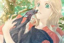 Anime (Animals)