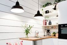 Kitchen / Interiors Inspiration