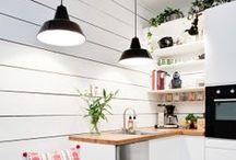 Kitchen / Interiors Inspiration