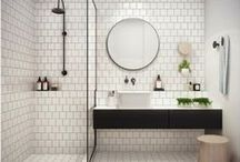 Bathroom / Interiors Inspiration