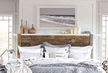 Bedroom / Interiors Inspiration