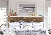 Bedroom / Interiors Inspiration