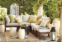 Decorate ~ Outdoor Living