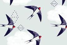 Wallpaper / Fond d'ecran