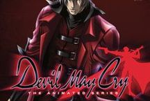 Devil May Cry (anime)