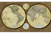 Maparama / I've worked in map publishing since 1980.