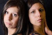 Cool portraits