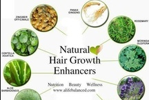 Health Hair Tips / All the tips to have health hair.