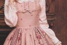 Lolita wishlist<3