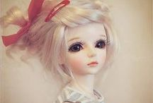BJD / gosh! I love them, I want one!!!! but they are soooo expensive...