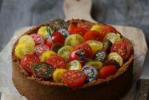 CUCINAre, l'arte del mangiar bene... / Fantasia in cucina