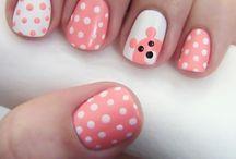 Nagels en nagellak