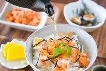 "│Japanese Recipes 日本食 │Japanese Dishes 料理法 #Japan / ""Nihonshoku, Ryourihou"" / by MIƇҤΞĿΞ ⓕ"