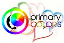 Colors PERSONALITY / www.primarycolorspersonality.com  The most fun, easy, effective personality insight tool that exists.